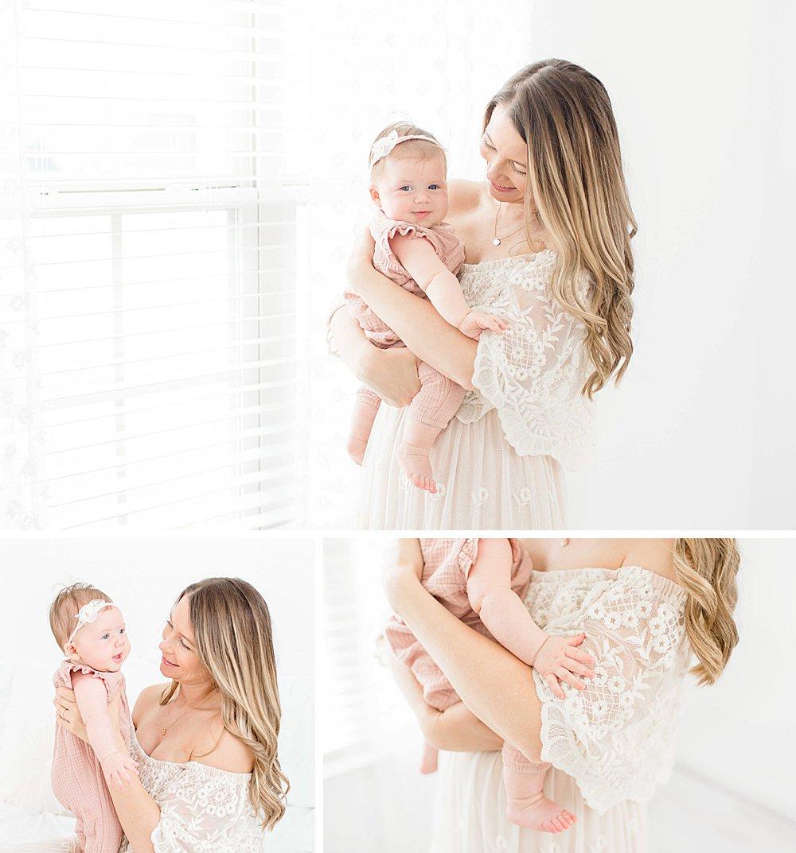 Dallas Motherhood Session