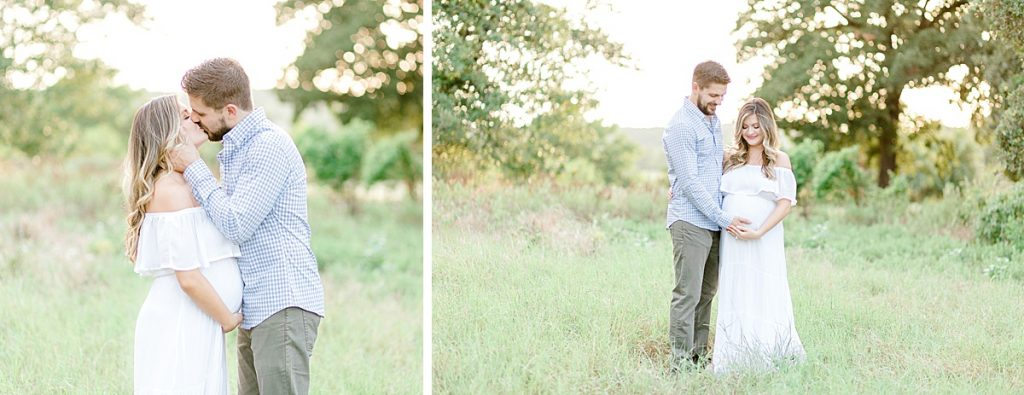 Dallas Maternity Photography